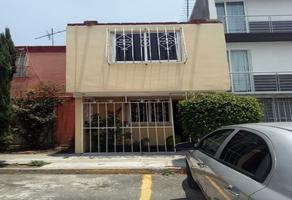 Foto de casa en venta en 35 , los mirasoles, iztapalapa, df / cdmx, 15497200 No. 01