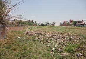 Foto de terreno comercial en venta en 35 oriente 3273, la asunción (san francisco totimehuacan), puebla, puebla, 12560140 No. 01