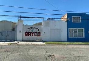 Foto de terreno habitacional en venta en 35 poniente , barrio de santiago, puebla, puebla, 20356104 No. 01