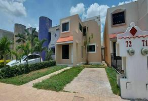 Foto de casa en venta en 35 , privada chuburna de hidalgo, mérida, yucatán, 20885238 No. 01