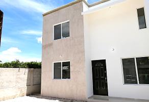 Foto de casa en venta en  , san juan grande, mérida, yucatán, 7509622 No. 01