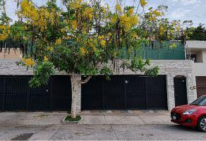 Foto de casa en venta en Circunvalación Vallarta, Guadalajara, Jalisco, 21683696,  no 01