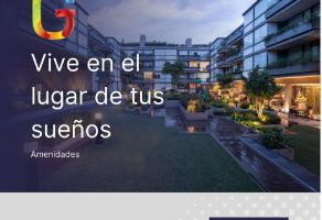 Foto de departamento en renta en Granjas Coapa, Tlalpan, DF / CDMX, 21012472,  no 01