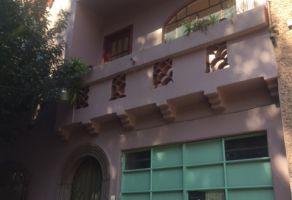 Foto de casa en venta en Del Valle Norte, Benito Juárez, Distrito Federal, 5196376,  no 01