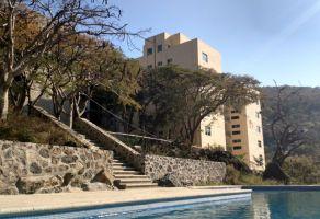 Foto de departamento en venta en Centro Jiutepec, Jiutepec, Morelos, 17784365,  no 01