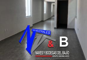 Foto de bodega en renta en Lomas del Mirador, León, Guanajuato, 15523389,  no 01