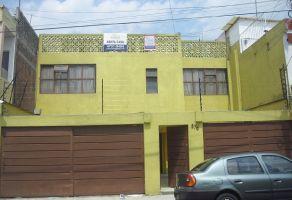 Foto de casa en renta en Churubusco Tepeyac, Gustavo A. Madero, DF / CDMX, 12895626,  no 01