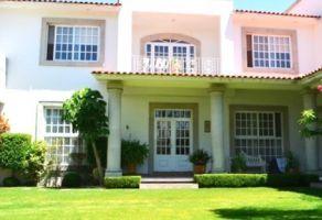 Foto de casa en venta en El Pedregal de Querétaro, Querétaro, Querétaro, 10227916,  no 01