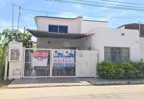 Foto de casa en venta en 35a , san agustin del palmar, carmen, campeche, 0 No. 01