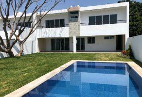 Foto de casa en venta en Burgos, Temixco, Morelos, 15514164,  no 01