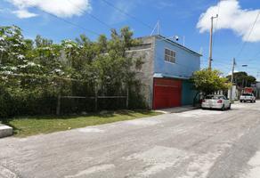 Foto de terreno habitacional en venta en 35b , malibrán, carmen, campeche, 16464174 No. 02