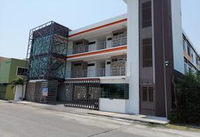 Foto de departamento en renta en 35d , malibrán, carmen, campeche, 18477094 No. 01