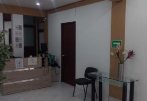 Foto de oficina en renta en San Javier, Tlalnepantla de Baz, México, 16298871,  no 01