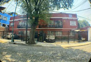 Foto de edificio en venta en Barrio San Lucas, Coyoacán, DF / CDMX, 21032140,  no 01