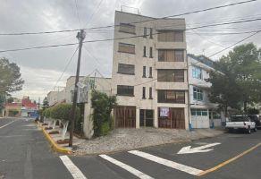 Foto de departamento en renta en San Pedro Zacatenco, Gustavo A. Madero, DF / CDMX, 17606080,  no 01