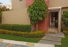 Foto de casa en venta en Centro, Yautepec, Morelos, 15831160,  no 01