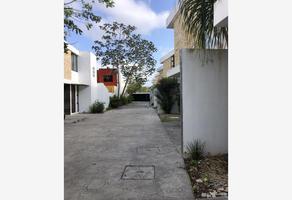 Foto de departamento en venta en 36 331a, montebello, mérida, yucatán, 19976954 No. 01