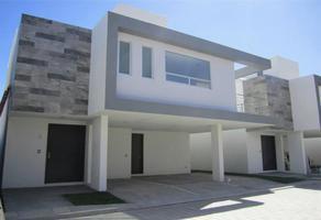 Foto de casa en venta en 36 9, san andrés cholula, san andrés cholula, puebla, 0 No. 01