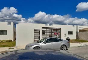 Foto de casa en venta en 36 , las américas ii, mérida, yucatán, 0 No. 01