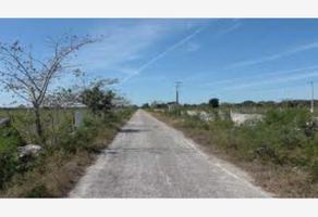 Foto de terreno habitacional en venta en 36 , misne iii, mérida, yucatán, 0 No. 01