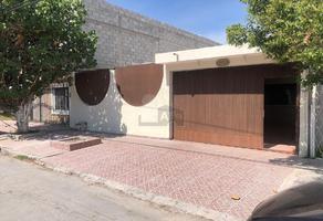 Foto de casa en venta en 36 , nuevo torreón, torreón, coahuila de zaragoza, 21547563 No. 01