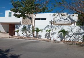 Foto de casa en renta en 36 , san ramon norte i, mérida, yucatán, 0 No. 01