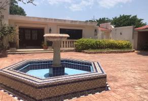 Foto de casa en venta en 36 , san ramon norte, mérida, yucatán, 0 No. 01