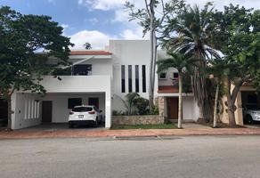 Foto de casa en renta en 36 , san ramon norte i, mérida, yucatán, 15711378 No. 01