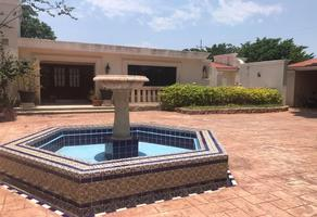 Foto de terreno habitacional en venta en 36 , san ramon norte, mérida, yucatán, 17943193 No. 01