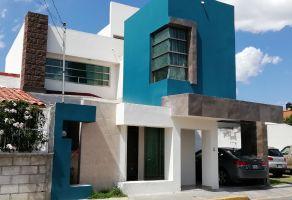 Foto de casa en venta en Real de la Plata, Pachuca de Soto, Hidalgo, 17106614,  no 01