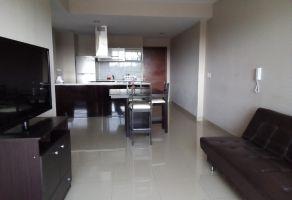 Foto de departamento en renta en Ampliación Granada, Miguel Hidalgo, DF / CDMX, 21990669,  no 01