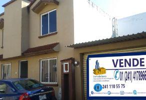 Foto de casa en venta en Benito Juárez Apizaquito, Apizaco, Tlaxcala, 7578433,  no 01