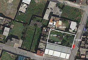 Foto de terreno habitacional en venta en El Riego Sur, Puebla, Puebla, 8269042,  no 01