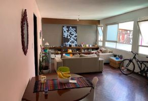 Foto de departamento en venta en Roma Sur, Cuauhtémoc, DF / CDMX, 15961080,  no 01