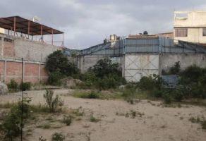 Foto de terreno habitacional en venta en Santa Fe, Álvaro Obregón, DF / CDMX, 20633826,  no 01