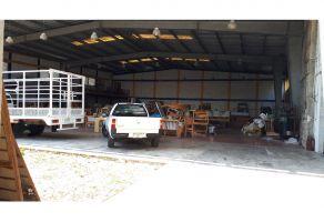 Foto de nave industrial en venta en Industrial, Mérida, Yucatán, 20501235,  no 01