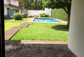 Foto de casa en renta en Los Encinos, Fortín, Veracruz de Ignacio de la Llave, 12371459,  no 01