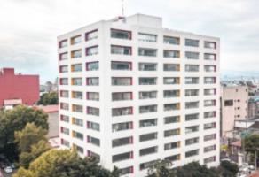Foto de edificio en renta en Transito, Cuauhtémoc, DF / CDMX, 13166230,  no 01