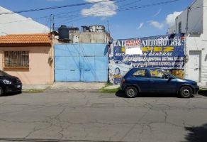 Foto de terreno habitacional en venta en Los Volcanes, Puebla, Puebla, 15513980,  no 01