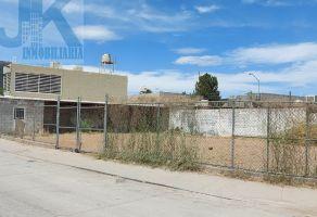 Foto de terreno habitacional en venta en Sergio de La Torre Hernandez I, Chihuahua, Chihuahua, 20532281,  no 01