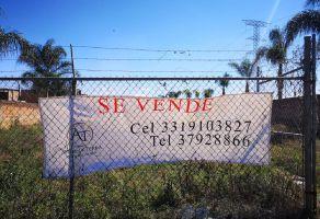 Foto de terreno habitacional en venta en Ahuacate, Tonalá, Jalisco, 15520960,  no 01