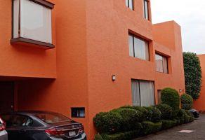 Foto de casa en condominio en renta en Las Águilas, Álvaro Obregón, DF / CDMX, 21096916,  no 01