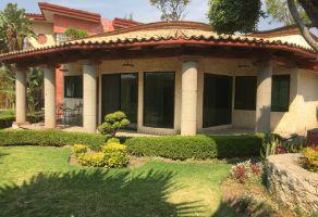 Foto de casa en venta en Rancho Gamboa, Atlixco, Puebla, 19611410,  no 01