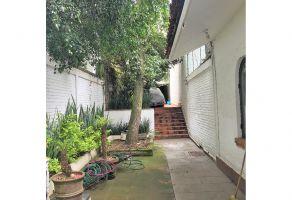 Foto de casa en venta en San Jerónimo Lídice, La Magdalena Contreras, DF / CDMX, 17373971,  no 01