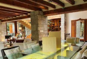 Foto de casa en venta en Paseo de las Lomas, Álvaro Obregón, DF / CDMX, 22237688,  no 01