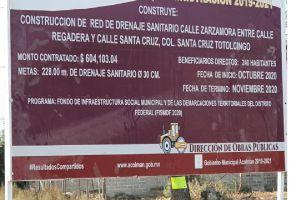 Foto de terreno habitacional en venta en Chimalpa, Acolman, México, 18688353,  no 01