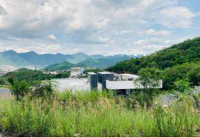 Foto de terreno habitacional en venta en Sierra Alta 2  Sector, Monterrey, Nuevo León, 21304629,  no 01