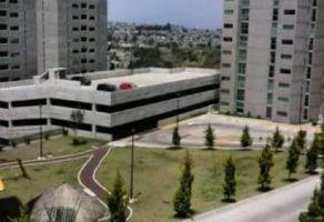 Foto de departamento en renta en El Pedregal, Huixquilucan, México, 4685635,  no 01