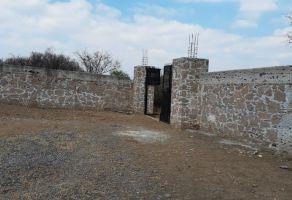 Foto de terreno habitacional en venta en Ejido San Nicolás, Tequisquiapan, Querétaro, 15975818,  no 01