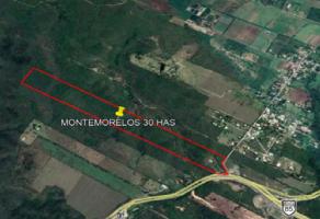 Foto de terreno habitacional en venta en Chihuahua, Montemorelos, Nuevo León, 20632372,  no 01